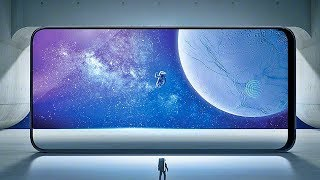 Vivo NEX - The Perfect Bezel-less Smartphone?