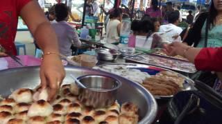 sweet myanmar desserts