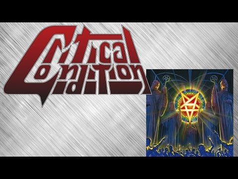 "ANTHRAX ""For All Kings"" Official Review 
