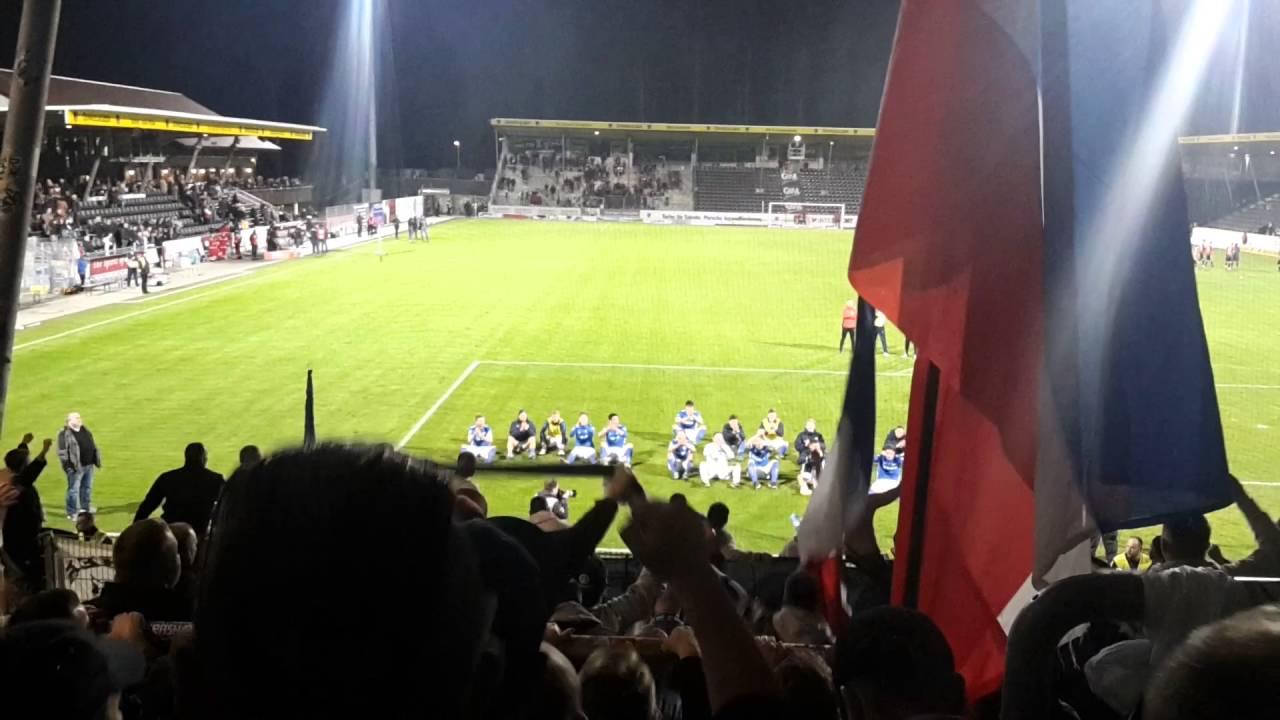GroГџaspach Hansa Rostock