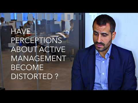 Som Seif: Active Fund Managers Tend to Outperform During Volatile Markets