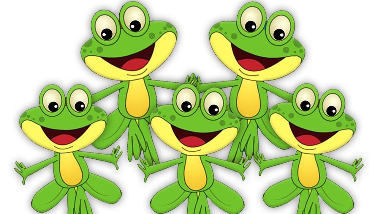 картинка лягушонка из игры