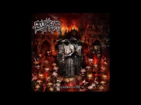 Belphegor - Chants For The Devil 1533