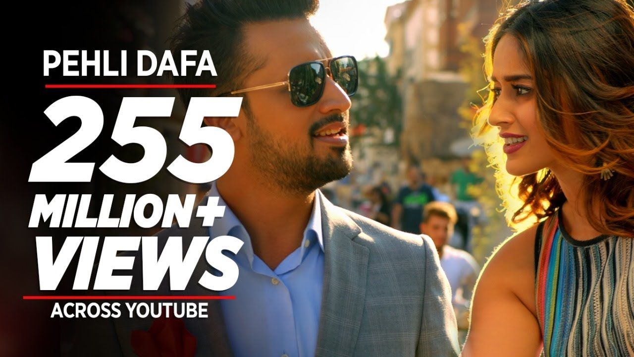 Image result for atif aslam tseries