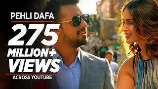 Atif Aslam: Pehli Dafa Song Video  Ileana D'cruz  Latest Hindi Song 2017  T-series
