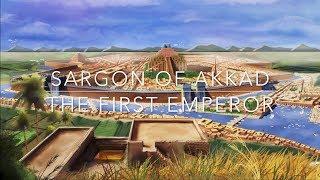 Sargon of Akkad: History's First Emperor?