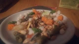 Test jedzenia dla zwierząt #1 krama z firmy Vitapol dla chomików