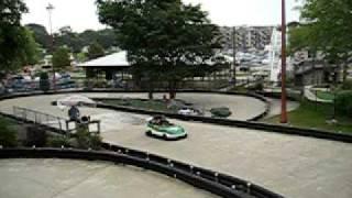 Arnolds Park Go Kart Speedway