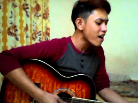 bahtera merdeka cover by khai