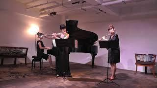 Romance del diablo /Astor Piazzolla arrange/Mayu Oowada kokoro-Ne f...