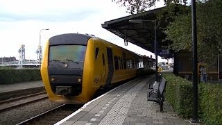 Holland Railways: Zwolle - Kampen (Kamperlijntje)