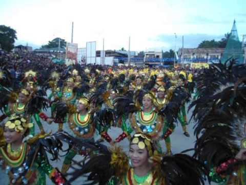 Dacanlao National High School