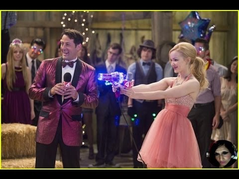 Liv and Maddie: Season 2, Episode 7 New Year's Eve-a-Rooney disney channel  - video review