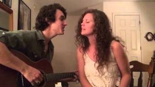 """""""Have You Ever Seen the Rain"""" - Acoustic Cover (Just the Two of Us)"""