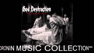 God Destruction - Touched By Lvcifer (C-Lekktor Remix)