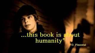 The Value of Rain - Book Trailer