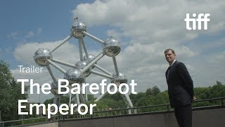 THE BAREFOOT EMPEROR Trailer | TIFF 2019