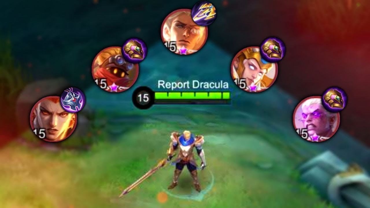 Download HOW TO COUNTER ANTI LIFESTEAL ITEMS USING ALUCARD   MLBB