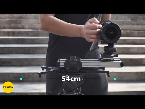 How to filming smoothly (how Micro 2 works ?)