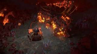 Path of Exile: Herald of Purity Skill Reveal