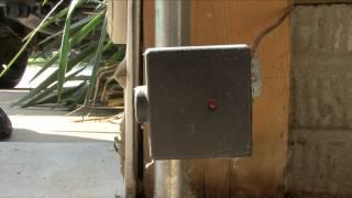 problem garage door won t open
