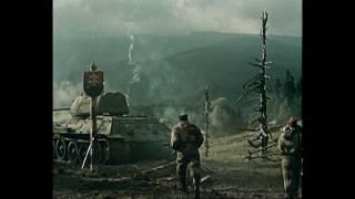 1945年 ドゥクラ峠の戦い