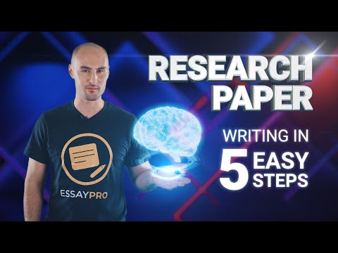 Research Paper (Definition, Example, Outline) 2020
