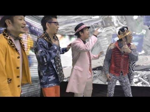 http://avex.jp/t-pistonz/ テレビ東京系6局ネット「イナズマイレブンGO ギャラクシー」オープニングテーマ、ニンテンドー3DSソフト「イナズマイレブンG...