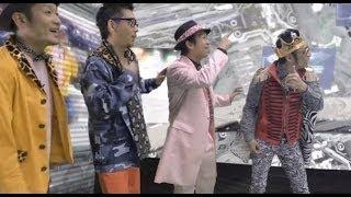 http://avex.jp/t-pistonz/ テレビ東京系6局ネット「イナズマイレブンGO...
