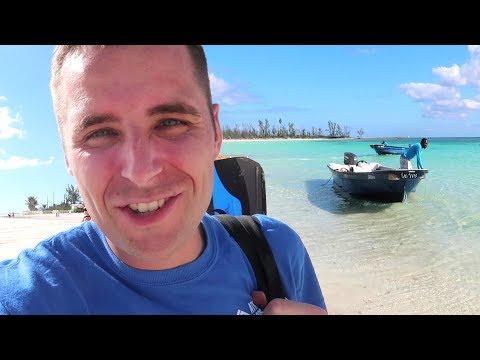 Epic Bahamas Adventure! Octopus, Stingray, & Shark oh my..