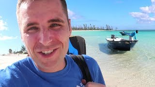 Epic Bahamas Adventure! Octopus, Stingray, & Shark oh my..