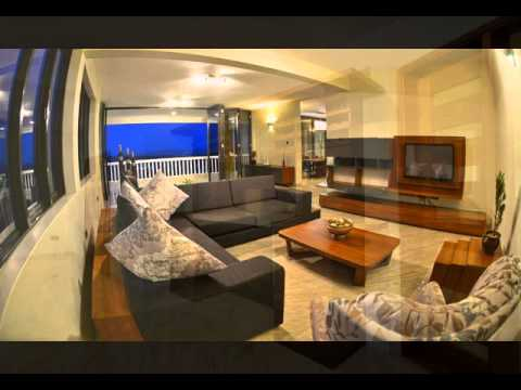 FURNISHED PENTHOUSE APARTMENT NAGURU KAMPALA