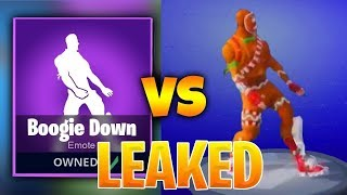 *ALL NEW* Fortnite Dances/Emotes Leaked Coming Soon! (Intensity, Hand Signal & more)