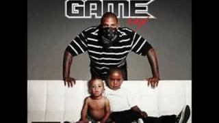 The Game - Never Can Say Goodbye (L.A.X. Explicit)
