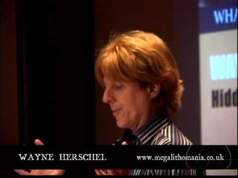 Wayne Herschel - Hidden Records AD - Megalithomania South Africa 2011 (Day 2)