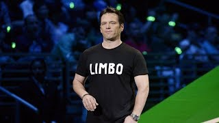 Phil Spencer Drops Incredibly Exciting Xbox One News! This Sounds Amazing!