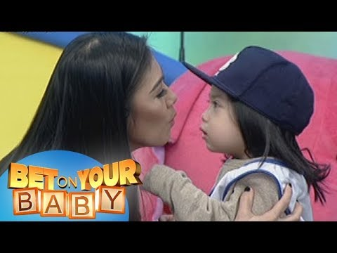 Bet On Your Baby: Baby Dome Challenge with Mommy Saicy and Baby Hunter