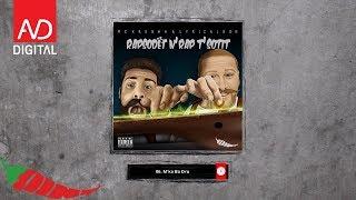 06. Mc Kresha & Lyrical Son - M'ka bo dru