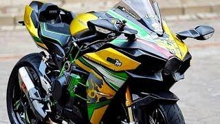 Clip Moto Được Yêu Thích Nhất Tik Tok (Phần 17) | Minh Motor