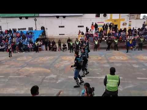 SAMBOS CAPORALES, CARNAVAL DE ORURO 2020 FULL HDиз YouTube · Длительность: 10 мин33 с
