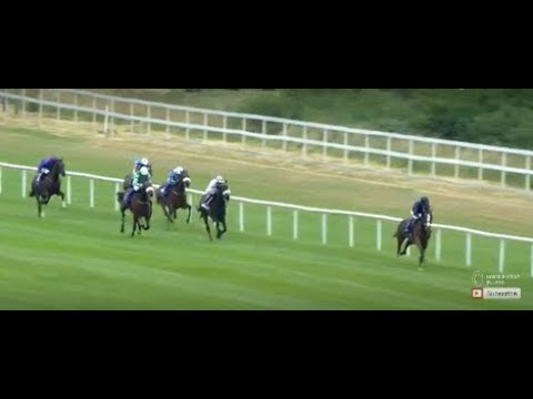 Leopardstown racing featuring the Irish Stallion Farms EBF Stanerra Stakes (Grp 3) | 12th July 2018