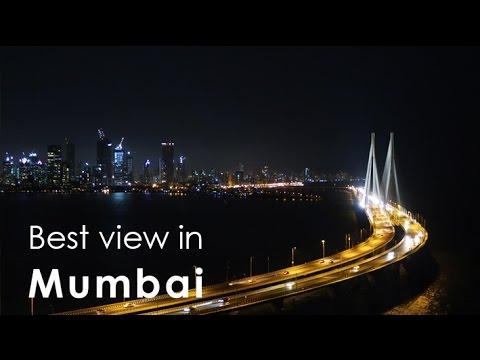 Taj Chambers | Best View in Mumbai | China itinerary | Vlog