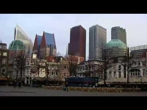 Trip to Holland, Madurodam Museum, Hague, Amsterdam 16.01.2014