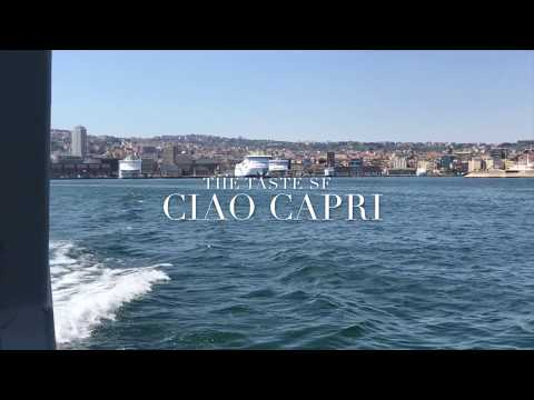 Capri Travel Guide | 48 hours in Capri
