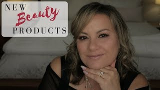 My latest beauty purchases - New Products