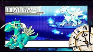 wshc 1 live shiny dialga pokemon platinum j only 238 sr s