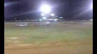 Gladstone Speedway (amp cars)