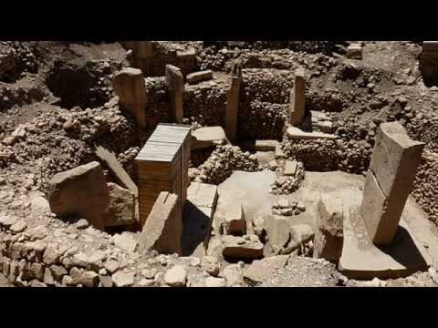 Göbekli Tepe: Ancient Site In Turkey Unlocks Clues of Catast