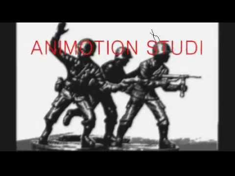 ANIMOTION STUDIOS!!!