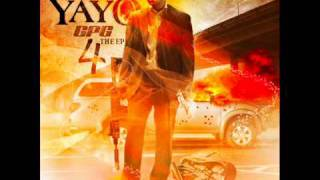 Tony Yayo - 410 Revolver  ( NEW-SONG-DIRTY )